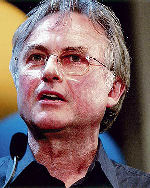 Richard Dawkins on Pat Robertson on Haiti