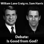 Debate Review: William Lane Craig and Sam Harris