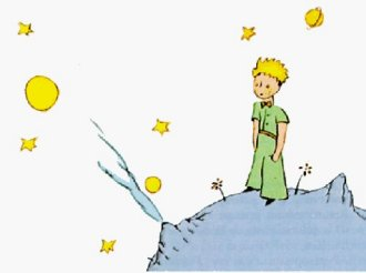 "What ""The Little Prince"" can teach some philosophers (and some normal people too)"