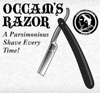 Occam's Razor and the Moral Argument for Theism
