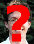 Does Richard Carrier Exist?