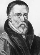 """God of the Living"" – William Tyndale and the Resurrection"