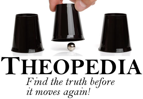 Theopedia: shifting lines in the sand