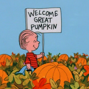 The Great Pumpkin Objection