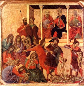 Is the Slaughter of the Innocents just a myth?