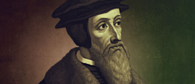 Calvin and the Marian Doctrines